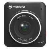Transcend TS16GDP200 16GB Drive Pro 200 Car Video Recorder with Built-In Wi-Fi