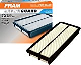 FRAM CA9600 Extra Guard Rigid Panel Air Filter