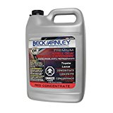 BECKARNLEY 252-1002 Red Concentrate Premium Antifreeze Coolant, 1 gallon