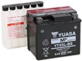 Yuasa YUAM32X5B YTX5L-BS Battery Reviews