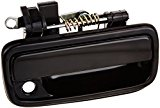 OE Replacement Toyota Tacoma Front Passenger Side Door Handle Outer (Partslink Number TO1311128) Reviews