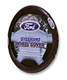 Ford Triton Style Steering Wheel Cover