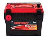 Odyssey 75/86-PC1230DT Automotive and LTV Battery Reviews