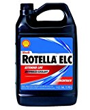 Rotella 9404106021 Elc Concentrate Antifreeze/coolant, 1 Gallon (Pack Of 6)