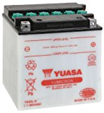 Yuasa YUAM22H30 YB30L-B Battery Reviews