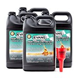 Evans Coolant EC53001-4PK High Performance Waterless Coolant, 4 gallon, 4 Pack
