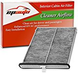 EPAuto CPJ6X (KD45-61-J6X) Mazda Premium Cabin Air Filter includes Activated Carbon Reviews