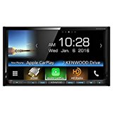 Kenwood DDX9703S 2-DIN In-Dash DVD/CD/AM/FM Car Stereo w/ 6.95