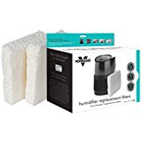 Vornado MD1-0002 Replacement Humidifier Wick (2-Pack) Reviews