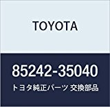 Genuine Toyota (85242-35040) Wiper Blade