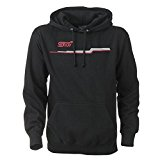 Official Subaru Sti Hooded Hoodie Sweatshirt 2X