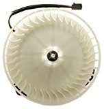 TYC 700070 Dodge/Plymouth/Chrysler Replacement Front Blower Assembly