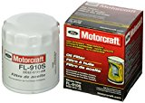 Motorcraft FL-910S Engine Oil Filter