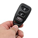Entry Keyless Remote for Kia Cerato Spectra Optima Forte Rondo Case Fob