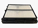 Cleenaire EAF1010 Premium Engine Air Filter For 15 To Current Hyundai Sonata 16 To Current Kia Optima (Compare to Hyundai 28113-C1100) Not For Turbo Or Hybird Models