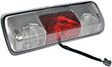 Dorman 923-237 Ford/Lincoln Third Brake Light Assembly